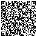 QR code with TLC Auto Detailing contacts