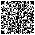 QR code with F & R Inc contacts