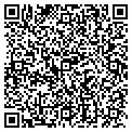 QR code with Dimond Center contacts