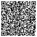 QR code with James Place Apartments contacts