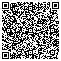 QR code with S & S Management contacts