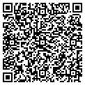 QR code with Des Information Technology contacts