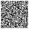 QR code with R A Denny Custom Carpentry contacts