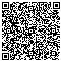 QR code with Halcyon Heights B & B contacts