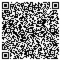 QR code with DBS Food Service contacts