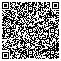 QR code with W B Odom Building Inspections contacts