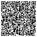 QR code with M C Tubular Products contacts