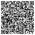 QR code with Hammond & Co contacts