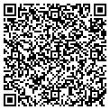 QR code with Exclusive Landscaping and Pav contacts