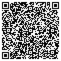 QR code with Homer Christian Church contacts