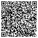 QR code with At The White House B & B contacts
