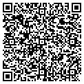 QR code with James R Hendershot contacts