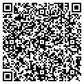 QR code with Mane Teaze contacts