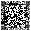 QR code with Ammons Upholstery Cleaning contacts