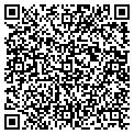 QR code with George's Roof Maintenance contacts