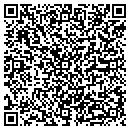 QR code with Hunter Pipe & Tank contacts