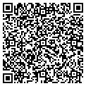 QR code with T & K Professional Service contacts