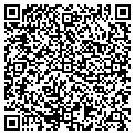 QR code with U & I Property Management contacts