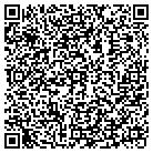 QR code with B R Fish By Products Inc contacts