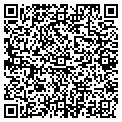 QR code with James C Hornaday contacts