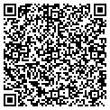 QR code with RBL Sonshine Janitorial contacts