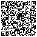 QR code with Pioneer Pizza contacts
