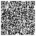 QR code with Dimond Electric Co contacts