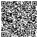 QR code with L J Answering & Alarm contacts
