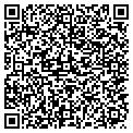 QR code with B X Exchange/Eielson contacts