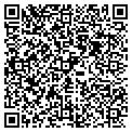 QR code with J L Properties Inc contacts