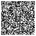 QR code with Honorable Mary E Greene contacts