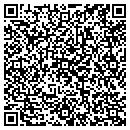 QR code with Hawks Greenhouse contacts