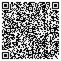 QR code with Hutch B & B contacts
