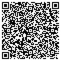 QR code with 15 Chandeliers Bed & Breakfast contacts