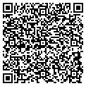 QR code with Dave's Unlimited Excavation contacts