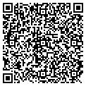 QR code with Simmons Enterprises Inc contacts