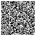 QR code with F V Independence Inc contacts