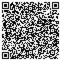 QR code with Dimensions Salon contacts