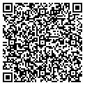 QR code with Custom Creations By Hartman contacts
