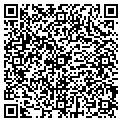 QR code with Alpine Haus Ski & Bike contacts