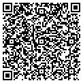 QR code with Dimond Boulevard Gospel Hall contacts