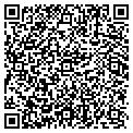 QR code with Boniface Mall contacts