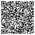 QR code with P K Builders contacts