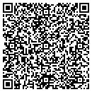 QR code with Hillside Chalet contacts