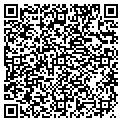 QR code with All Saints' Episcopal Church contacts