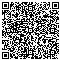 QR code with S & S Tile Service contacts