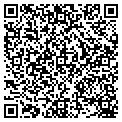 QR code with D & T Sperl-Highliner Homes contacts
