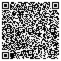 QR code with Oak's Tailor contacts