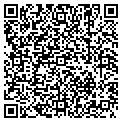 QR code with Dimond Bowl contacts