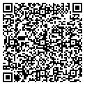 QR code with Frederic E Brown contacts